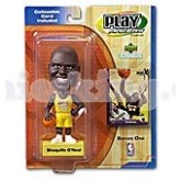 NBA PlayMaker Shaquille O'Neal Series 1