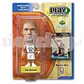 NBA PlayMaker Tim Duncan Series 1