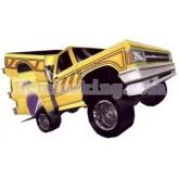 Chevy S-10 Lowrider