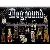 Homies Dog Pound Series 1