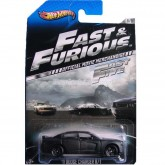 Hot Wheels Fast & Furious 11 Dodge Charger R/T ( Fast Five )