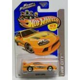 Toyota Supra (Fast & Furious) (HW CITY) 5/250