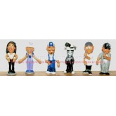 Homies Bobbleheads Small