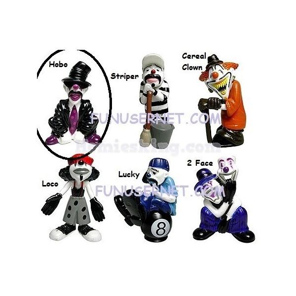 Homies Clowns Series 1 - Homiesking